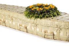 Woven Eco Coffin 02