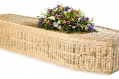 Woven Eco Coffin 06