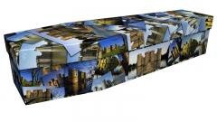 3627 - Bodiam Castle