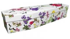 3631 - Glorious spring flowers