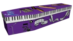 3798 - Purple jazz