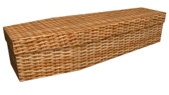 3818 - Wicker effect