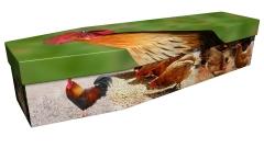 3825 - Chickens