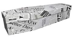 3912 - Newspaper