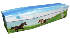 3927 - Horses 1