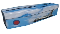 3931 - Vulcan bomber