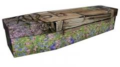 3943 - Garden shed