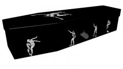 3954 - Skateboarding