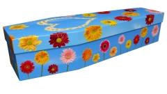 3974 - Floral colour