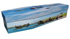 3983 - British WWII planes