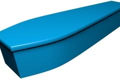 4061 - Aqua blue (CR-4)