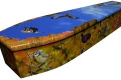 4070 - Birds of Britain Autumn