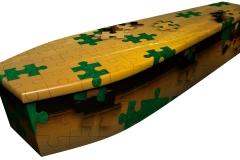 4106 - Puzzle Lakeside