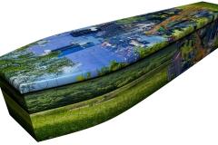 4107 - Puzzle Landscape